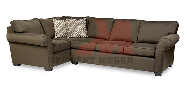 Перфектна ъглов диван за София