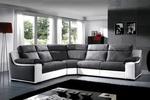 Модел на луксозна ъглов диван София