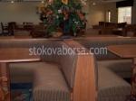 дървено сепаре по поръчка